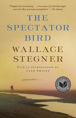The Spectator Bird - Stegner, Wallace
