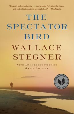 The Spectator Bird - Stegner, Wallace