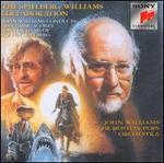 The Spielberg/Williams Collaboration - Boston Pops Orchestra / John Williams