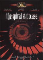 The Spiral Staircase - Robert Siodmak
