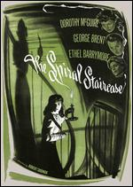 The Spiral Staircase - Robert Siodmak