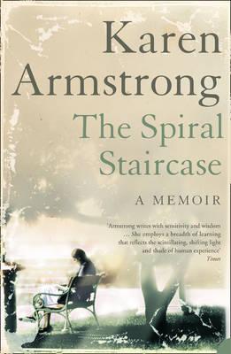 The Spiral Staircase - Armstrong, Karen