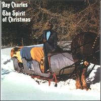 The Spirit of Christmas - Ray Charles