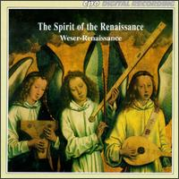 The Spirit Of The Renaissance - Weser-Renaissance