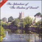 "The Splendour of ""The Psalms of David"""