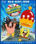 The Spongebob Squarepants Movie [2 Discs] [Blu-ray/DVD]