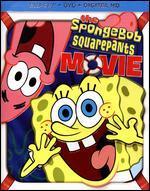 The SpongeBob SquarePants Movie [2 Discs] [Blu-ray]