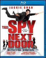 The Spy Next Door [Blu-ray]