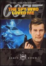 The Spy Who Loved Me [WS]