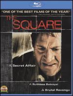 The Square [Blu-ray] - Nash Edgerton