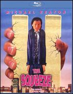 The Squeeze [Blu-ray]