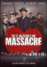 The St. Valentine's Day Massacre - Roger Corman