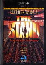 The Stand [2 Discs] - Mick Garris