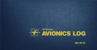 The Standard Avionics Log: Asa-Sa-V2 - Asa (Creator)