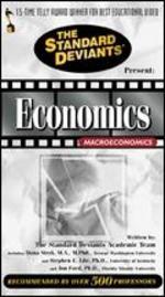 The Standard Deviants: Economics - Macroeconomics -