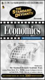 The Standard Deviants: Economics - Microeconomics