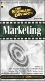 The Standard Deviants: Marketing