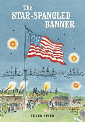 The Star-Spangled Banner - Spier, Peter