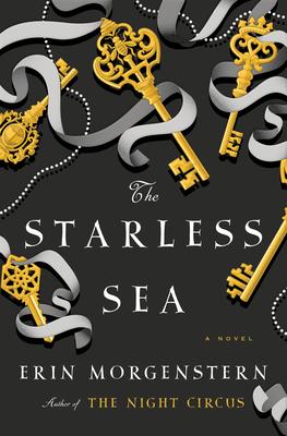 The Starless Sea - Morgenstern, Erin