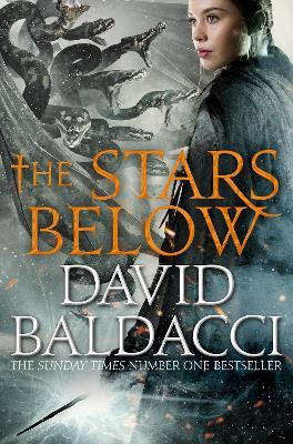 The Stars Below - Baldacci, David