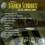 The Stephen Schwartz Album