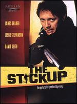 The Stickup - Rowdy Herrington