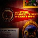 The Sting Quartet Tribute to Kanye West