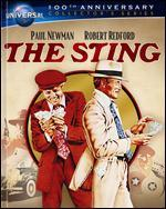 The Sting [Universal 100th Anniversary] [Blu-ray/DVD]