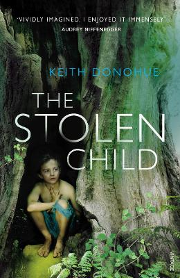 The Stolen Child - Donohue, Keith