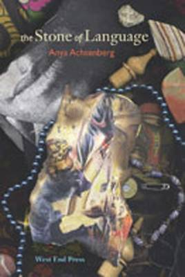 The Stone of Language - Achtenberg, Anya