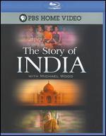 The Story of India [TV Documentary Series] - Jeremy Jeffs