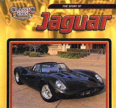 The Story of Jaguar - Mezzanotte, Jim