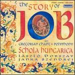 The Story of Job in Gregorian Chant & Polyphony