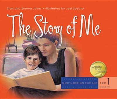 The Story of Me - Jones, Stan