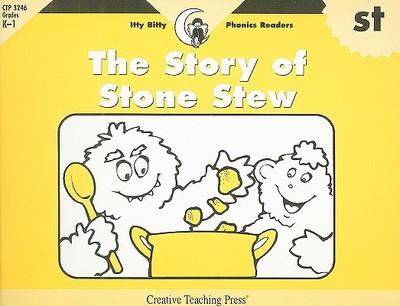 The Story of Stone Stew - Williams, Rozanne Lanczak