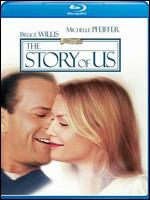The Story of Us [Blu-ray] - Rob Reiner