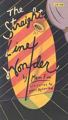 The Straight Line Wonder - Fox, Mem