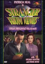 The Stranger from Venus - Burt Balaban