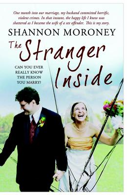 The Stranger Inside - Moroney, Shannon