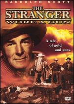 The Stranger Wore a Gun - Andr� De Toth