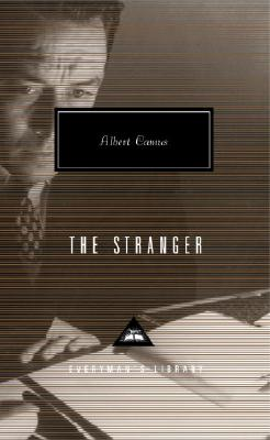 The Stranger - Camus, Albert, and Ward, Matthew (Translated by), and Gore, Keith (Introduction by)