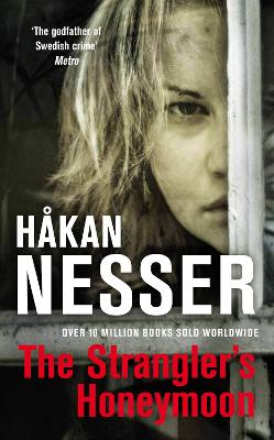 The Strangler's Honeymoon: Van Veeteren Mysteries Book 9 - Nesser, Hakan