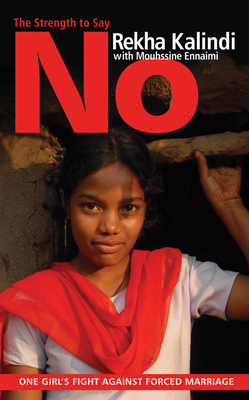 The Strength to Say No - Kalindi, Rekha