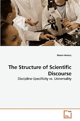 The Structure of Scientific Discourse - Ansary, Hasan