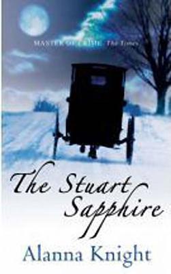 The Stuart Sapphire - Knight, Alanna