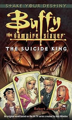 The Suicide King - Levy, Robert Joseph