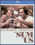 The Sum of Us [Blu-ray]