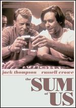 The Sum of Us - Geoff Burton; Kevin Dowling