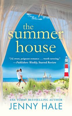 The Summer House - Hale, Jenny