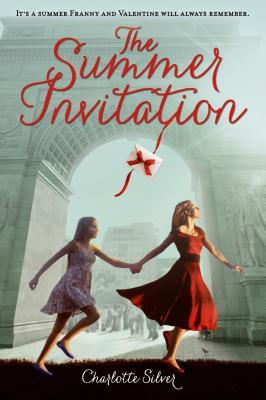 The Summer Invitation - Silver, Charlotte